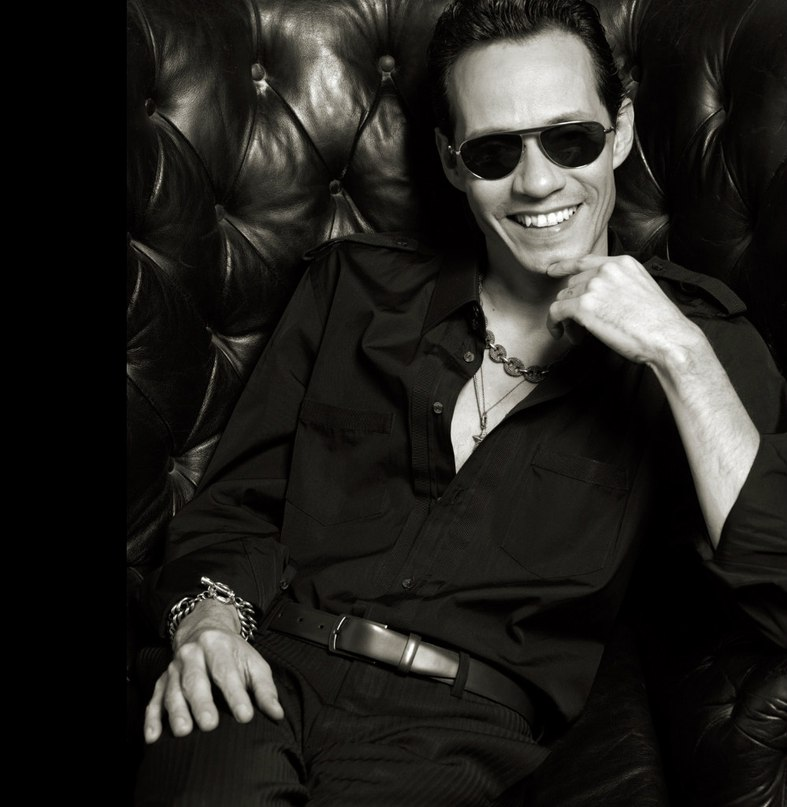 Vivir mi vida Marc Anthony