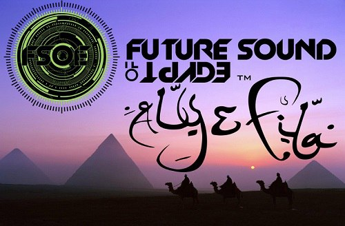 Future Sound Of Egypt, Vol. 3 (CD 1) Aly & Fila