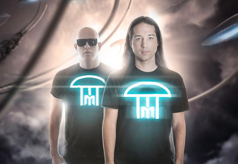 Killing Time (feat. Perry Ferrell) Infected Mushroom
