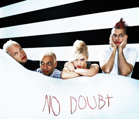 Hey baby (OST New York Minute) No Doubt