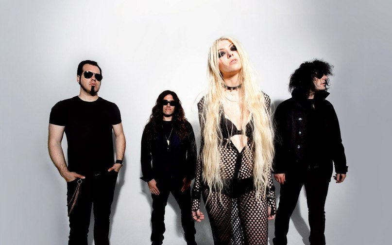 Shut Up Slut (SUS) The Pretty Reckless