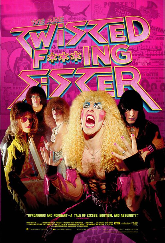Let It Snow (Frank Sinatra cover) Twisted Sister
