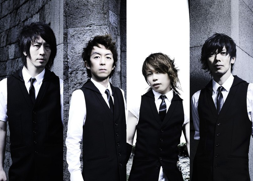 Innocent sorrow (Op 1 - D.Gray-man) Abingdon boys school