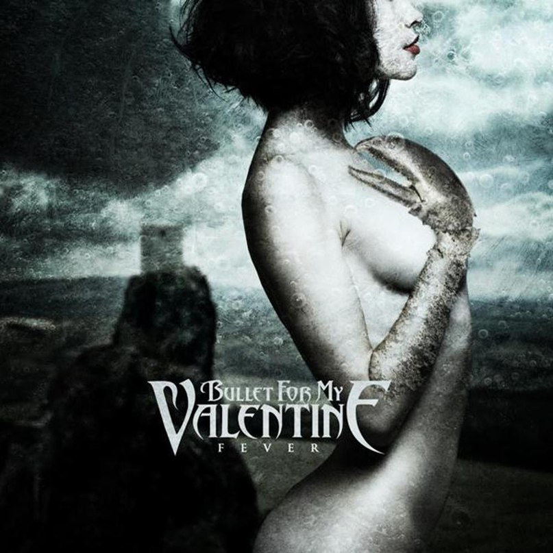 Bullet For My Valentine - Fever рингтон от alina.muse