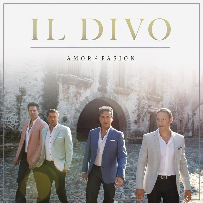 Isabel (Live in Barcelona) Il Divo