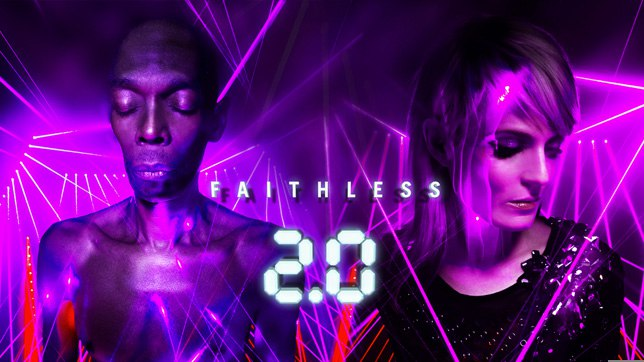 We Come 1 (Radio Edit) Faithless