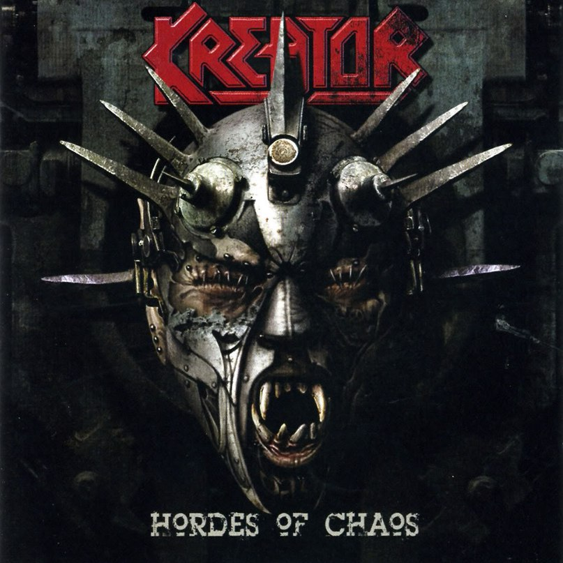 Hordes of Chaos Kreator