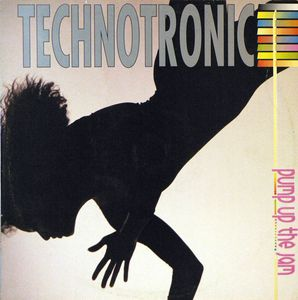 Move This (Shake That Body) Technotronic