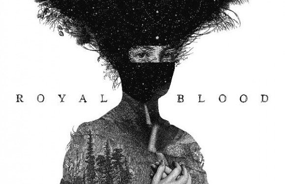 Come On Over (XFM Session Version) Royal Blood