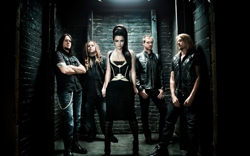 Erase This (Instrumental) Evanescence
