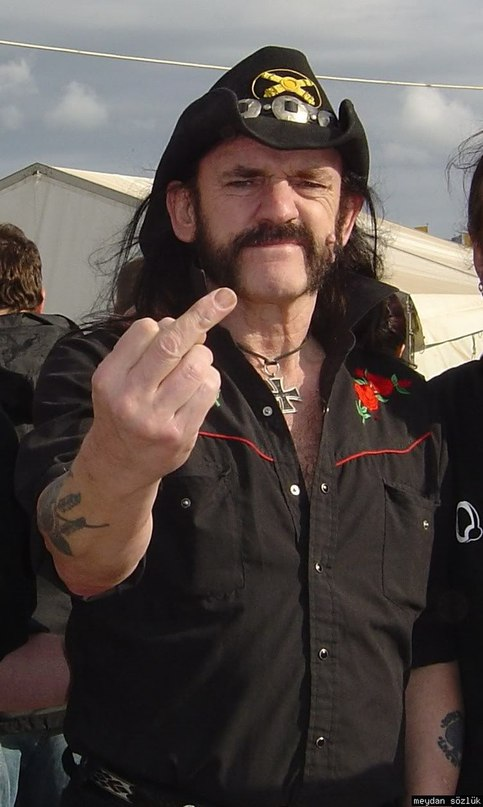 Rock Out Motorhead