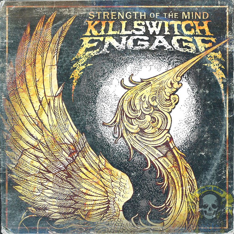 Holy Diver (DIO Cоver) Killswitch Engage