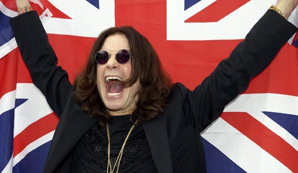 Not Going Away Ozzy Osbourne