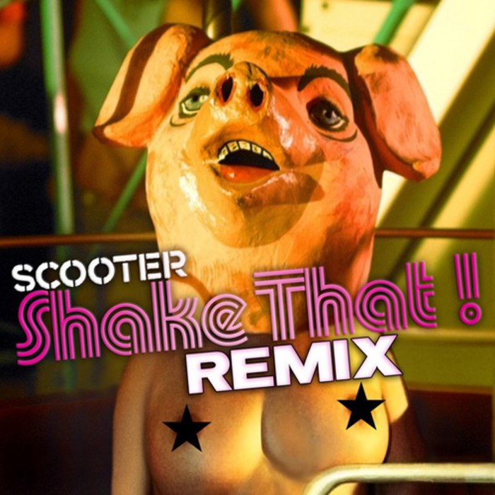 Shake That Scooter